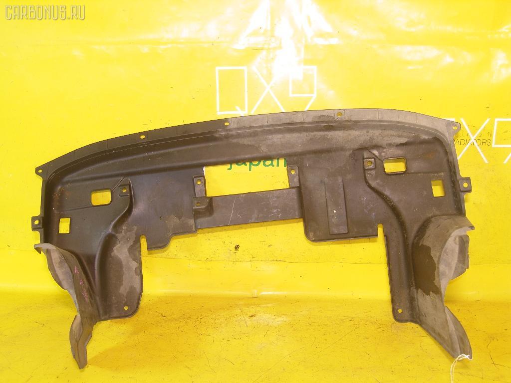 Защита двигателя HONDA STEPWGN RF3 K20A. Фото 6