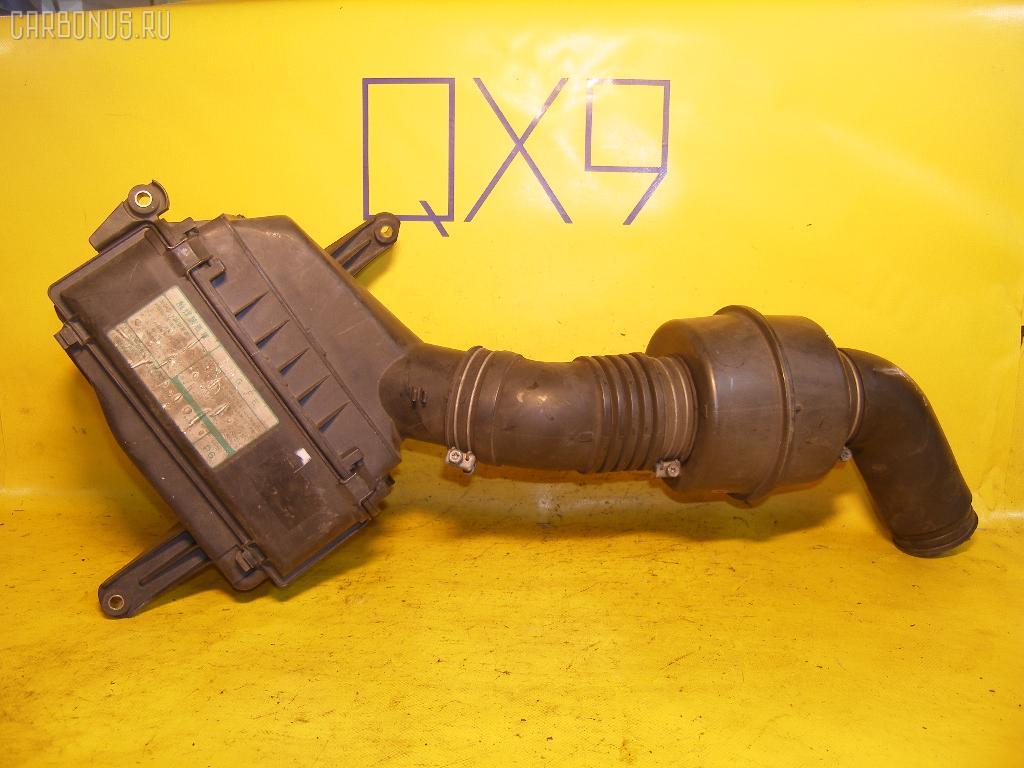 Корпус воздушного фильтра TOYOTA MARK II GX90 1G-FE. Фото 10