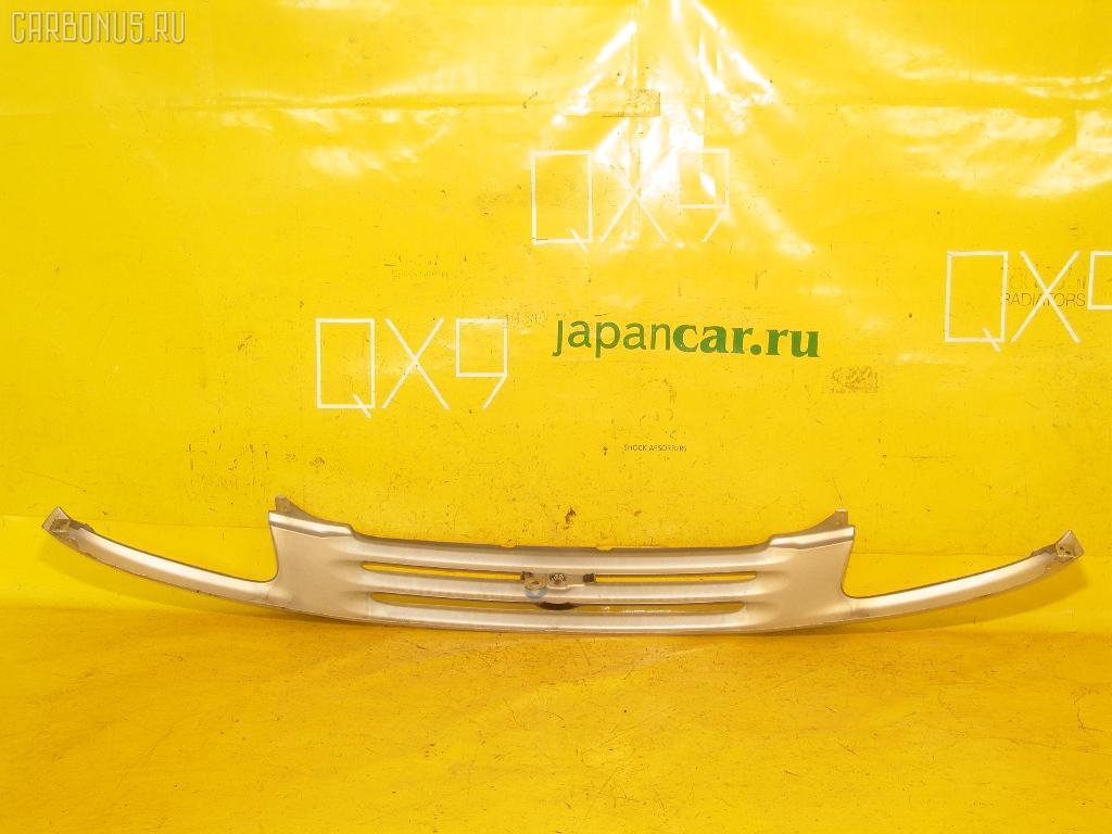 Планка передняя TOYOTA RAUM EXZ15. Фото 3