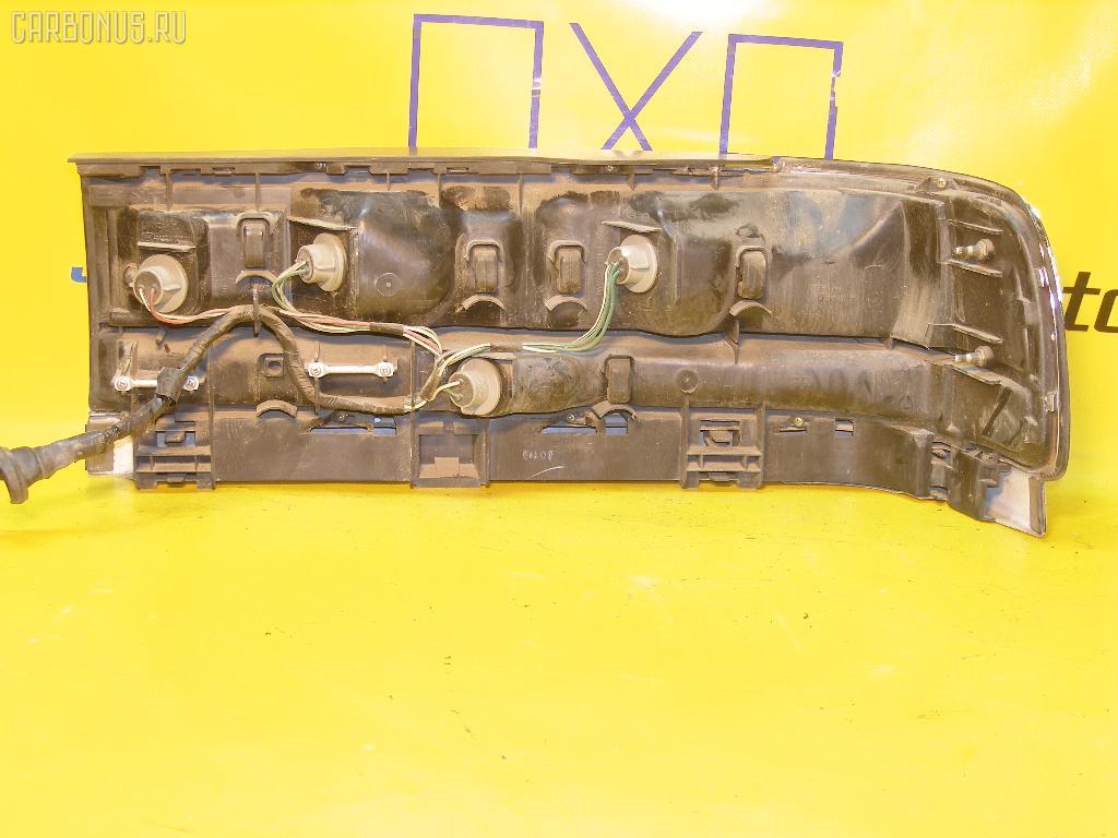 Стоп TOYOTA MARK II GX81. Фото 4