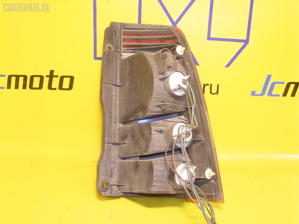 Стоп MITSUBISHI TOPPO BJ H42A Фото 2