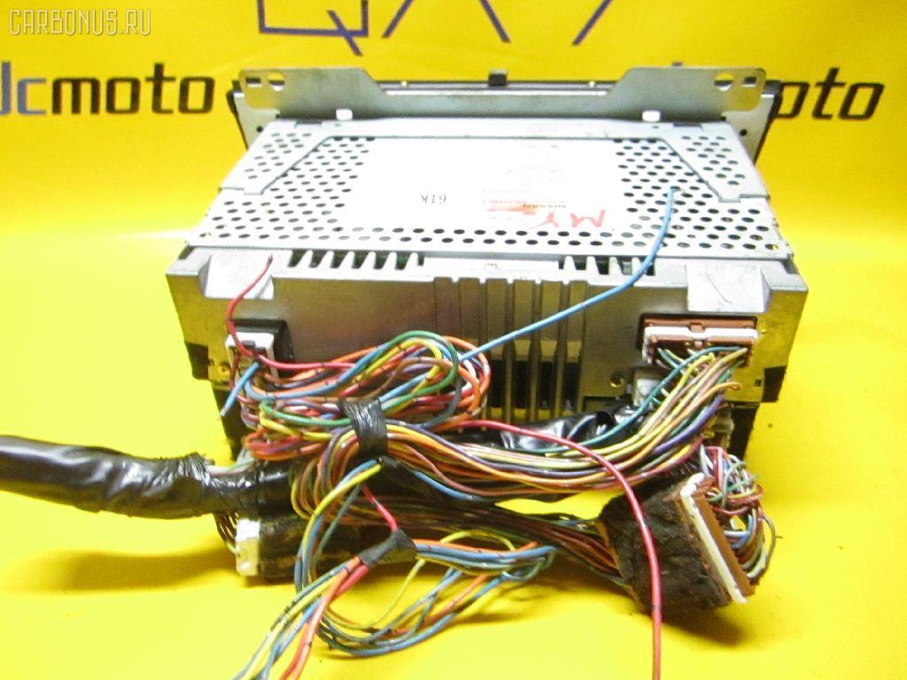 Блок управления климатконтроля NISSAN CEDRIC MY34. Фото 6