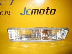 Поворотник к фаре на Mitsubishi Toppo Bj H42A R4377, Левое расположение