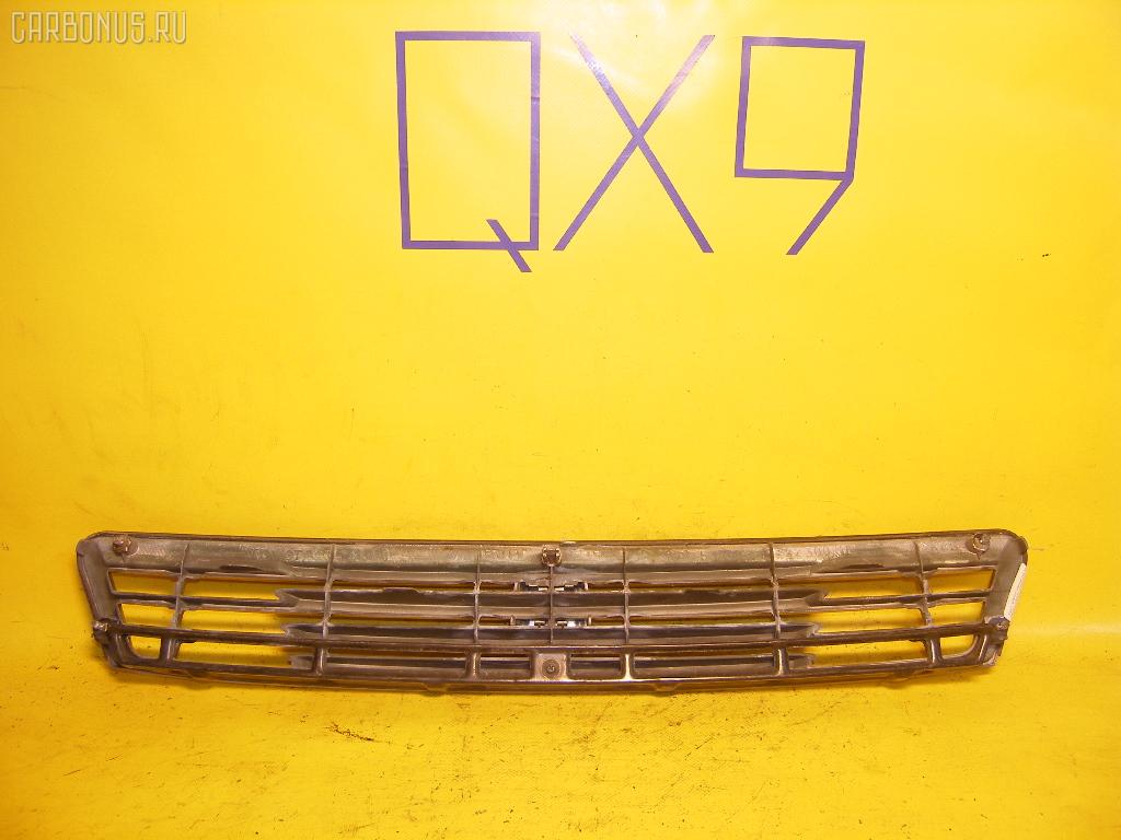 Решетка радиатора TOYOTA MARK II GX90. Фото 11