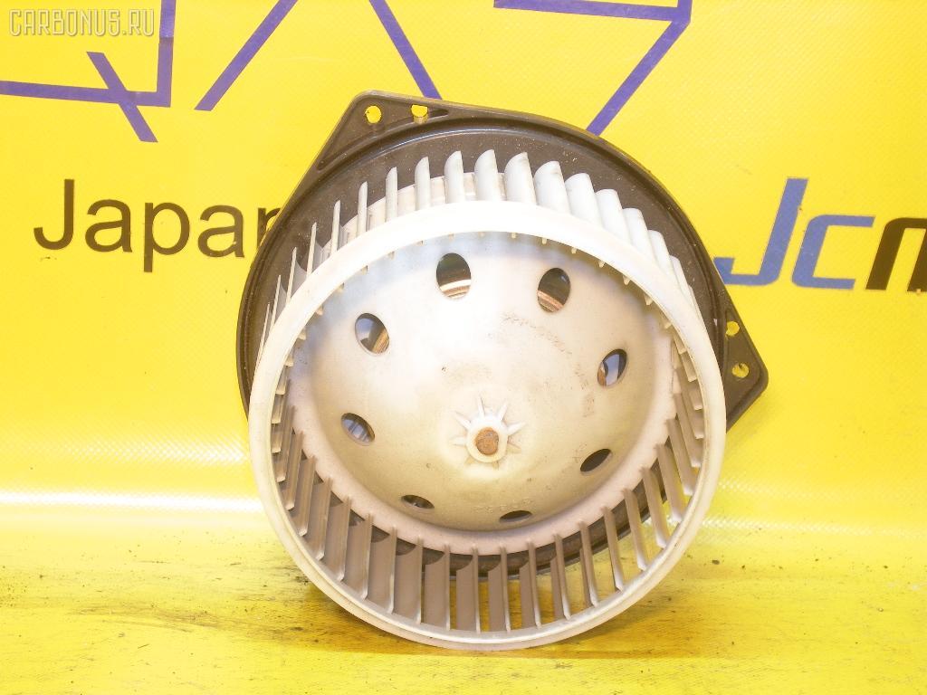 Мотор печки NISSAN GLORIA MY34. Фото 8