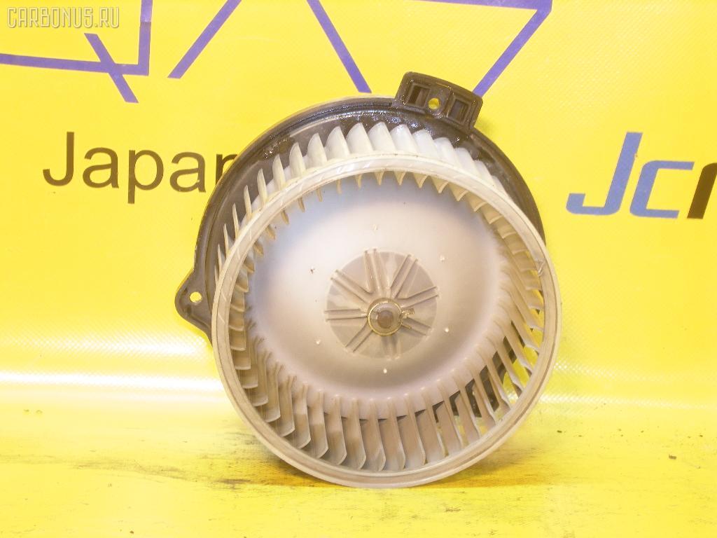 Мотор печки TOYOTA AT211. Фото 7