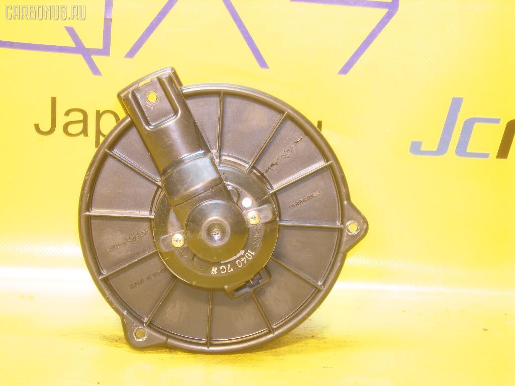 Мотор печки TOYOTA AT211. Фото 8