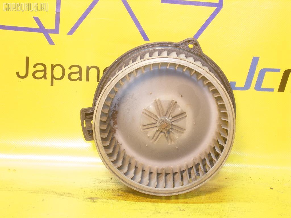 Мотор печки TOYOTA AT211. Фото 9