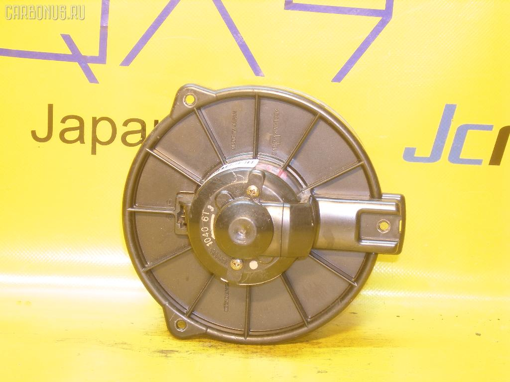 Мотор печки TOYOTA AT211. Фото 10