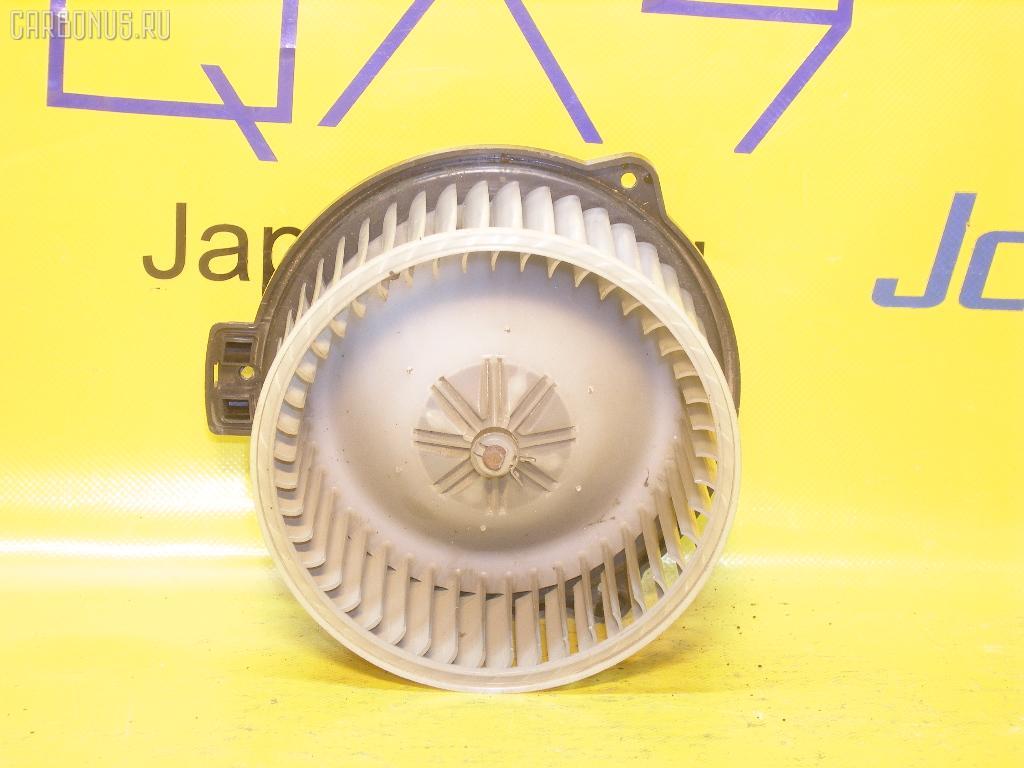 Мотор печки TOYOTA AT211. Фото 11