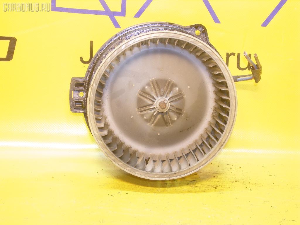 Мотор печки TOYOTA CORONA PREMIO AT210. Фото 8