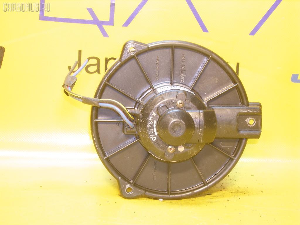 Мотор печки TOYOTA CORONA PREMIO AT210. Фото 9