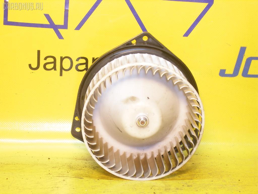 Мотор печки NISSAN AD VAN VY10. Фото 1