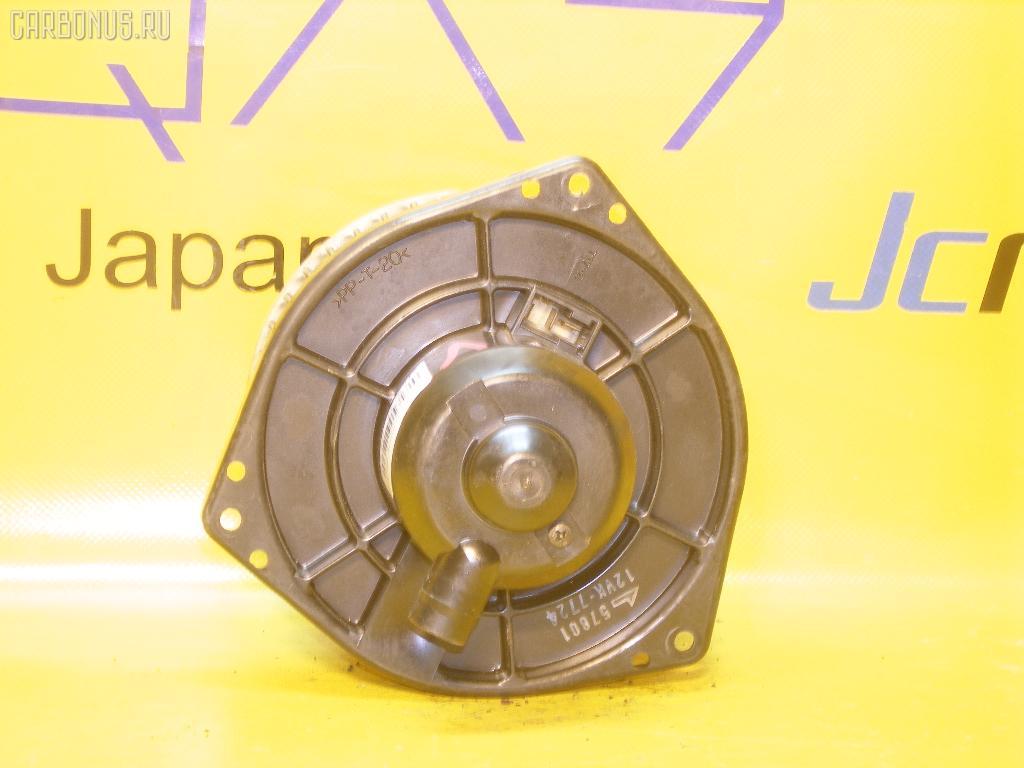 Мотор печки NISSAN AD VAN VY10. Фото 4