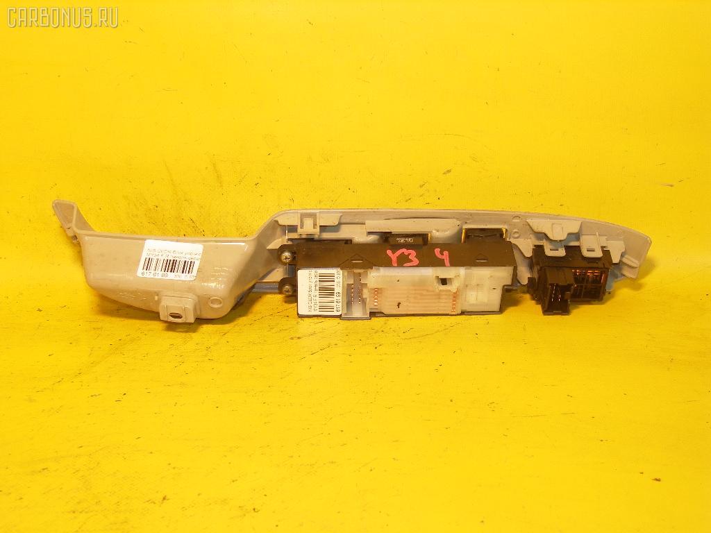 Блок упр-я стеклоподъемниками NISSAN CEDRIC MY34. Фото 4