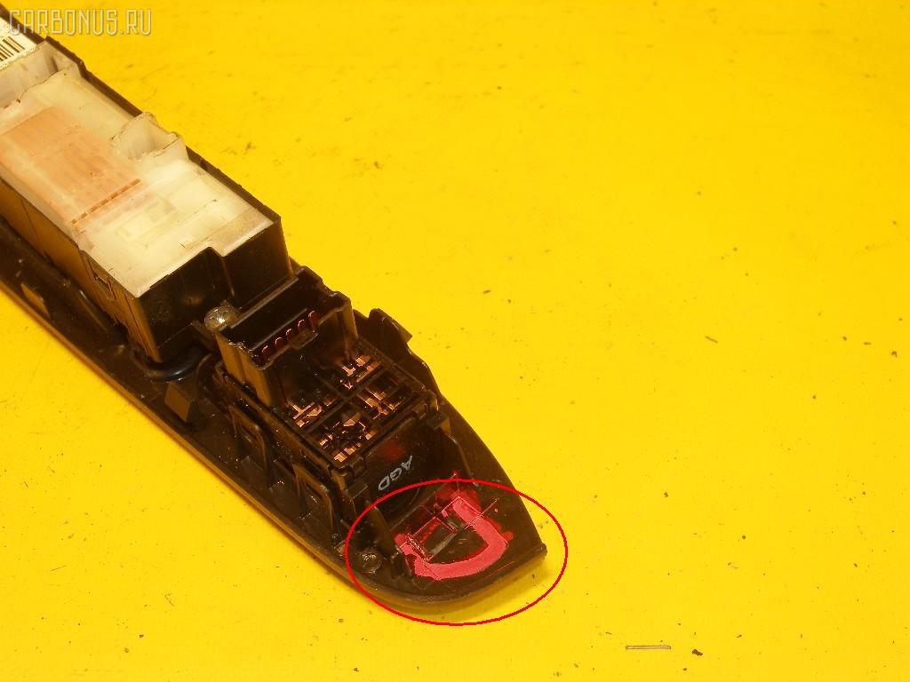 Блок упр-я стеклоподъемниками NISSAN GLORIA MY34. Фото 3