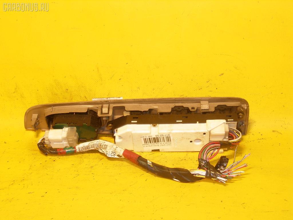 Блок упр-я стеклоподъемниками TOYOTA VISTA SV40. Фото 8