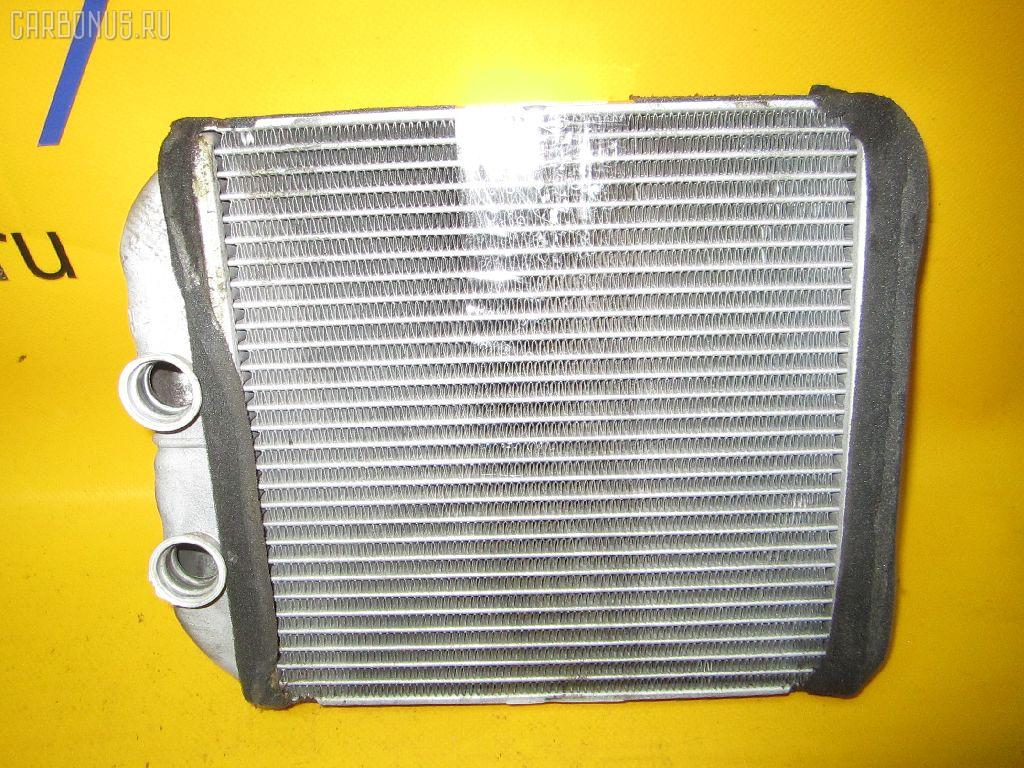 Радиатор печки TOYOTA CARINA AT192 5A-FE. Фото 6