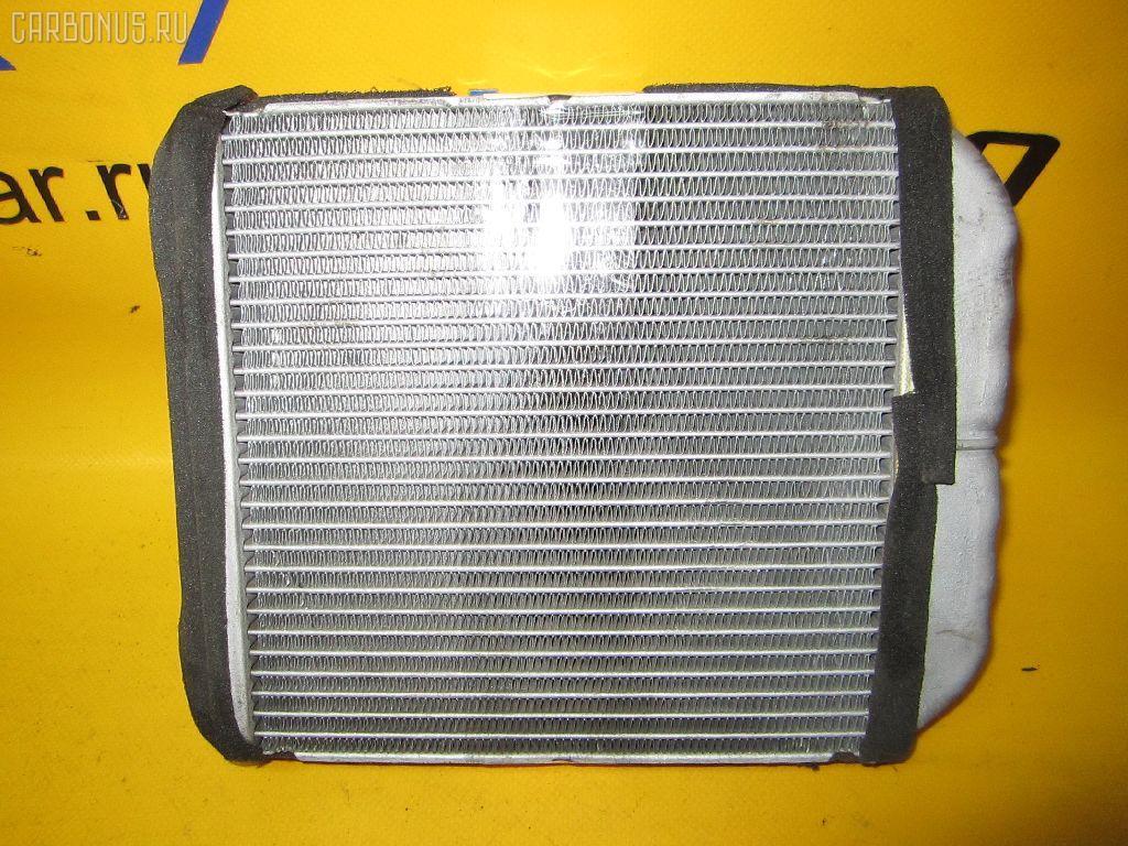 Радиатор печки TOYOTA CARINA AT192 5A-FE. Фото 7
