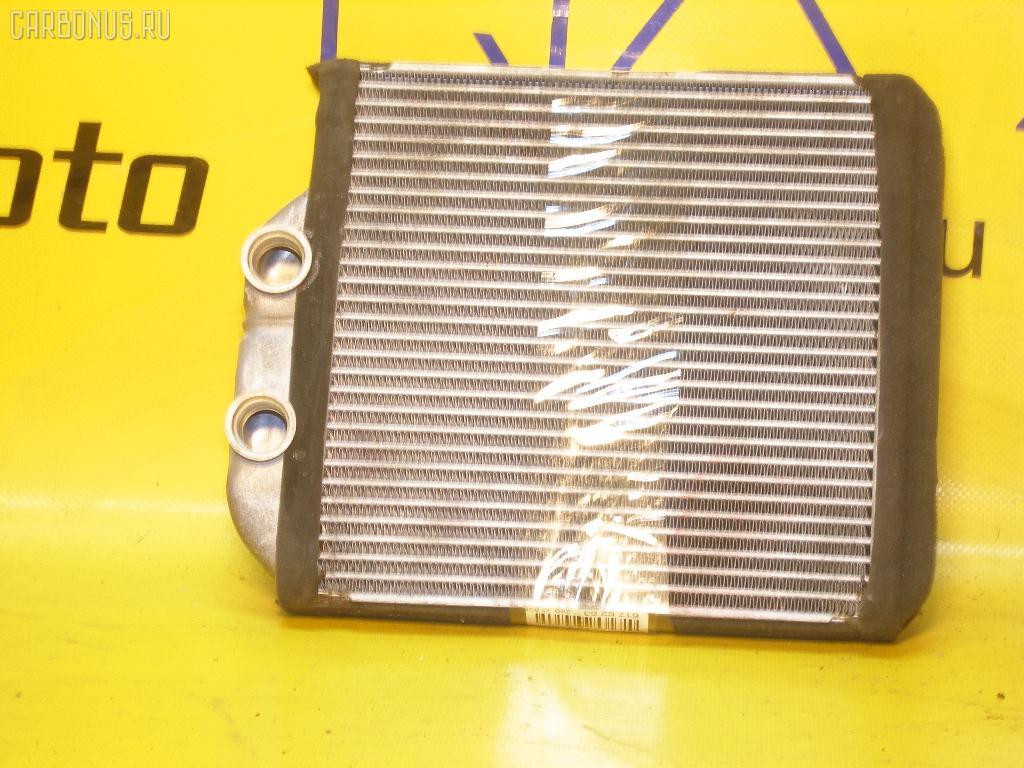Радиатор печки TOYOTA CORONA PREMIO AT210 4A-FE. Фото 5