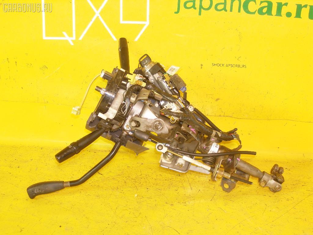 Рулевая колонка TOYOTA IPSUM SXM10G. Фото 8