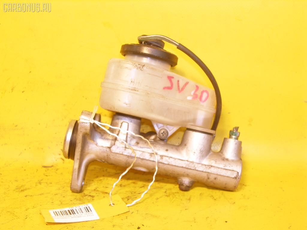 Главный тормозной цилиндр TOYOTA SV30 4S-FE. Фото 3