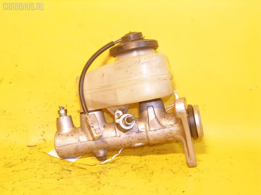 Главный тормозной цилиндр TOYOTA SV30 4S-FE. Фото 4