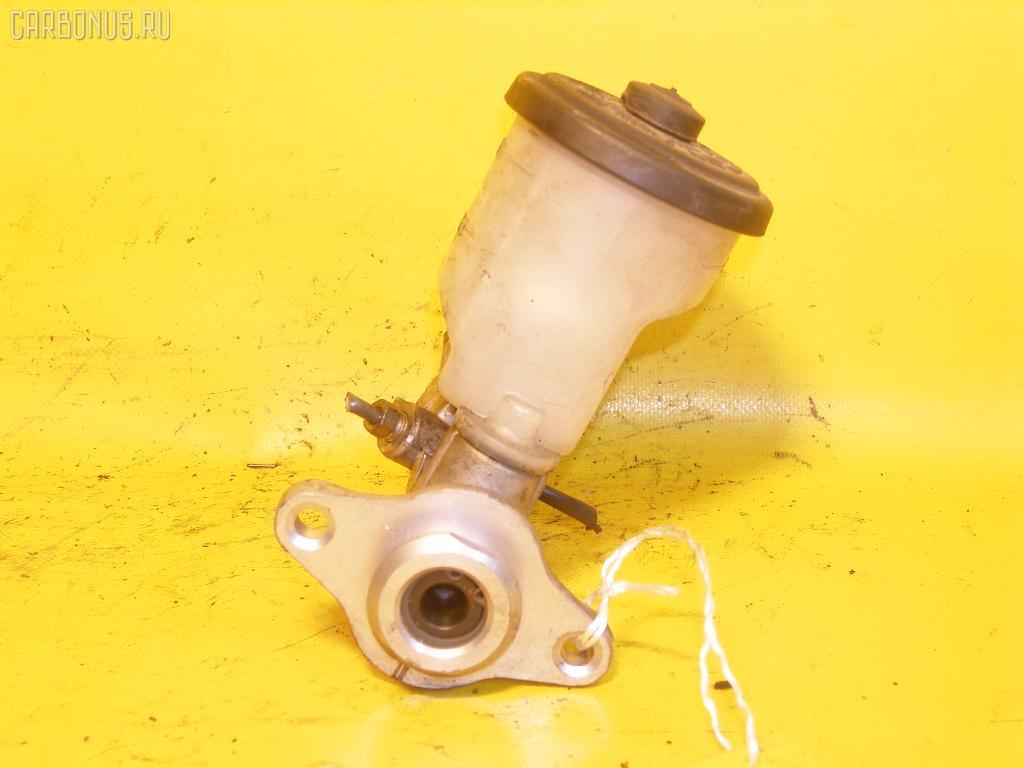 Главный тормозной цилиндр TOYOTA EL51 4E-FE. Фото 5