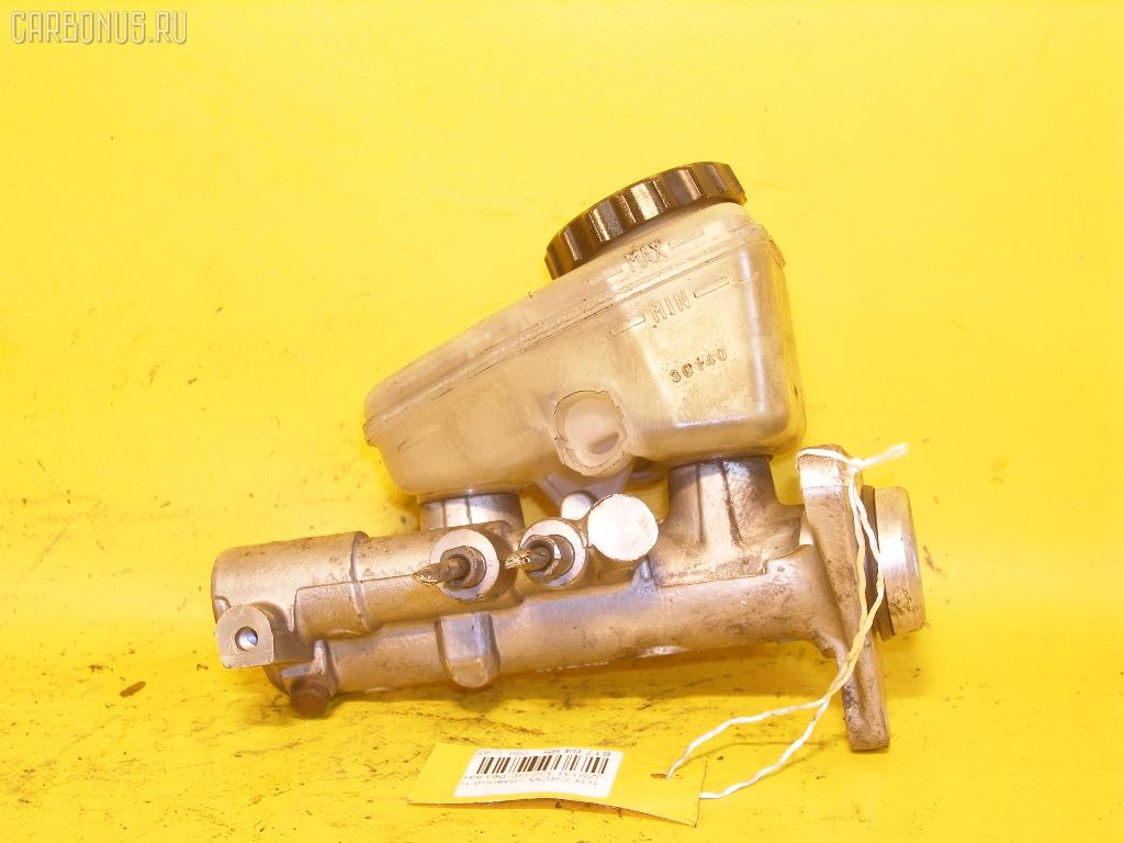 Главный тормозной цилиндр TOYOTA CROWN JZS131 1JZ-GE. Фото 2
