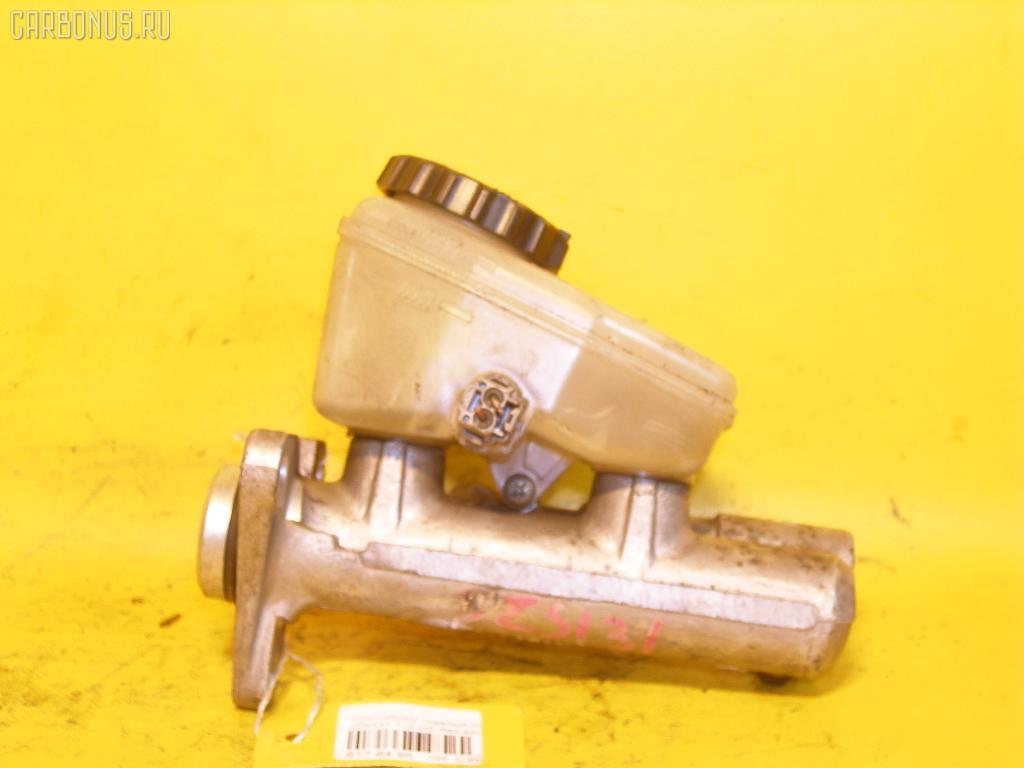 Главный тормозной цилиндр TOYOTA CROWN JZS131 1JZ-GE. Фото 4