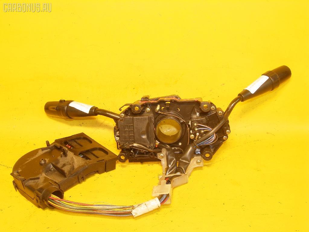 Переключатель поворотов TOYOTA MARK II GX90. Фото 4