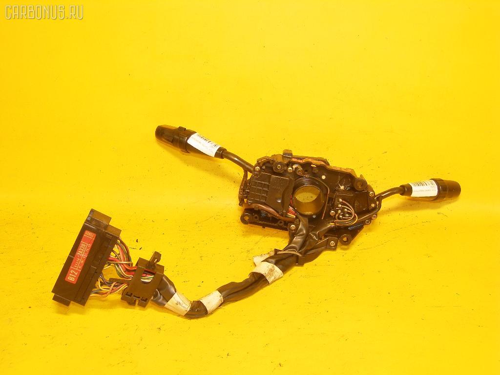 Переключатель поворотов TOYOTA MARK II GX90. Фото 6
