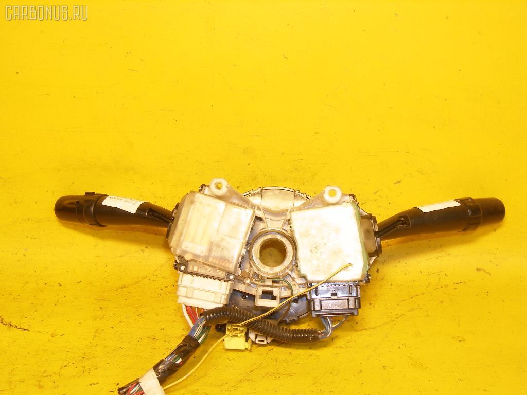 Переключатель поворотов TOYOTA CARINA AT212. Фото 3