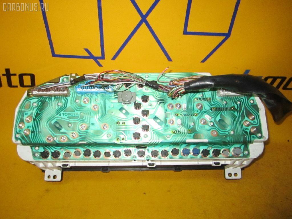 Спидометр TOYOTA GX100 1G-FE. Фото 5