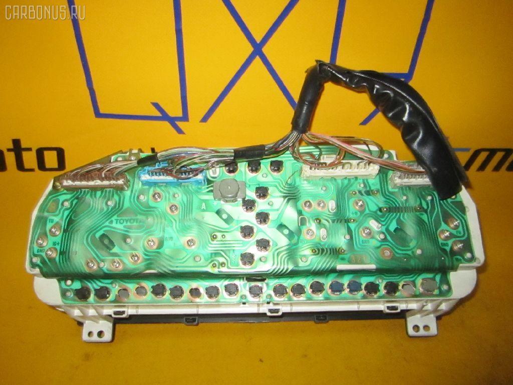 Спидометр TOYOTA GX100 1G-FE. Фото 7