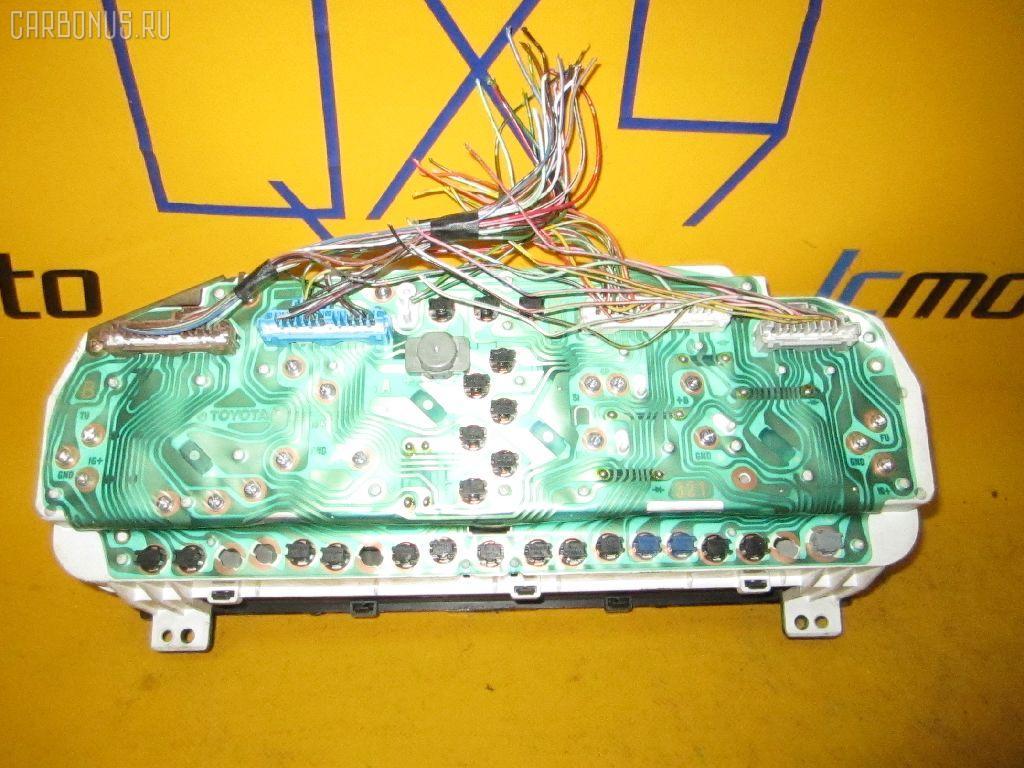 Спидометр TOYOTA GX100 1G-FE. Фото 9