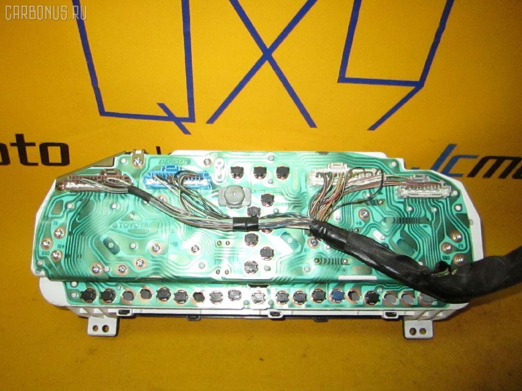 Спидометр TOYOTA GX100 1G-FE. Фото 11