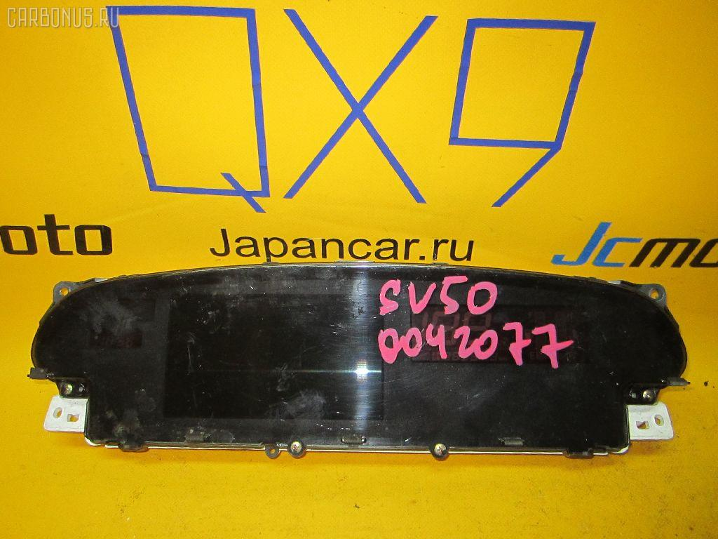 Спидометр TOYOTA VISTA SV50 3S-FSE. Фото 8