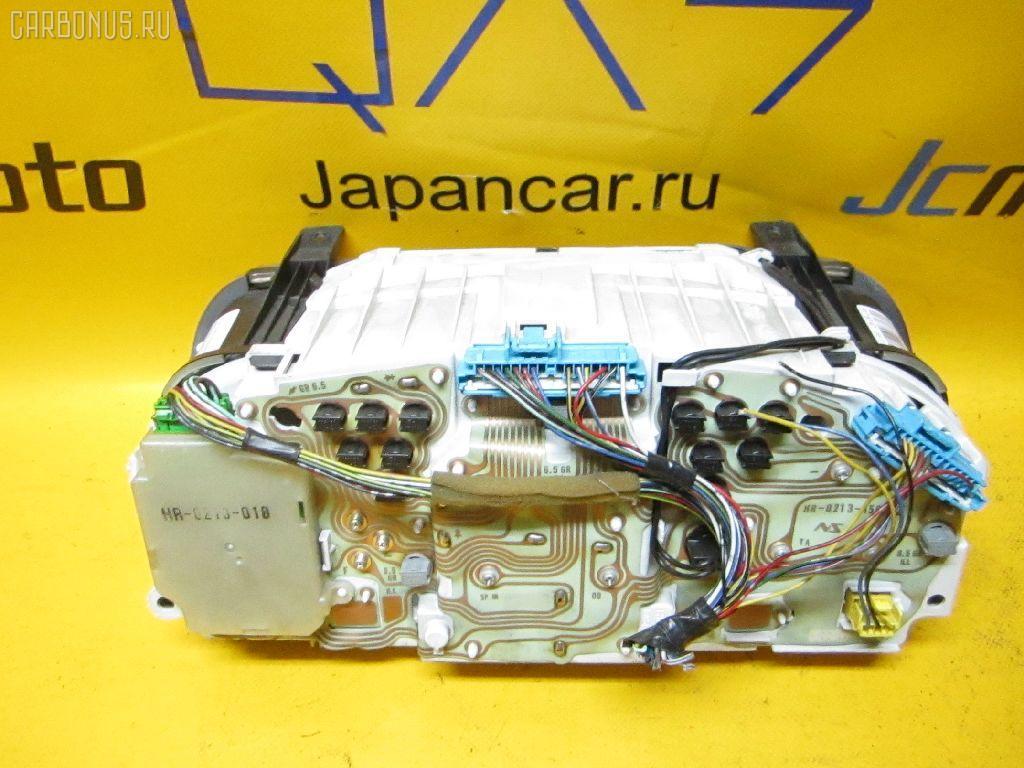 Спидометр HONDA S-MX RH1 B20B. Фото 4