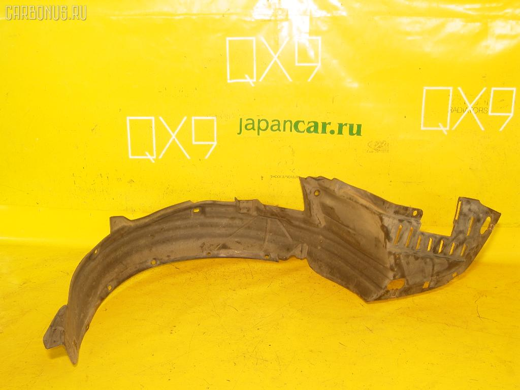 Подкрылок HONDA TORNEO CF4 F20B. Фото 10