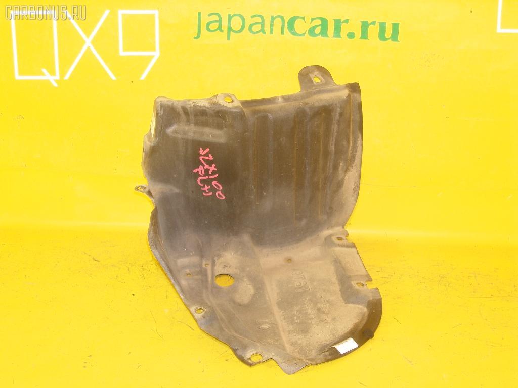 Подкрылок TOYOTA MARK II JZX100 1JZ-GE. Фото 11