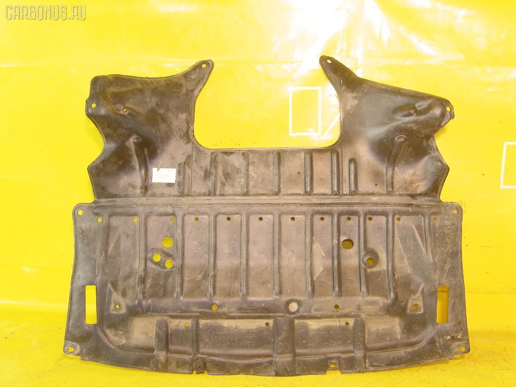 Защита двигателя TOYOTA MARK II JZX90 1JZ-GE. Фото 9