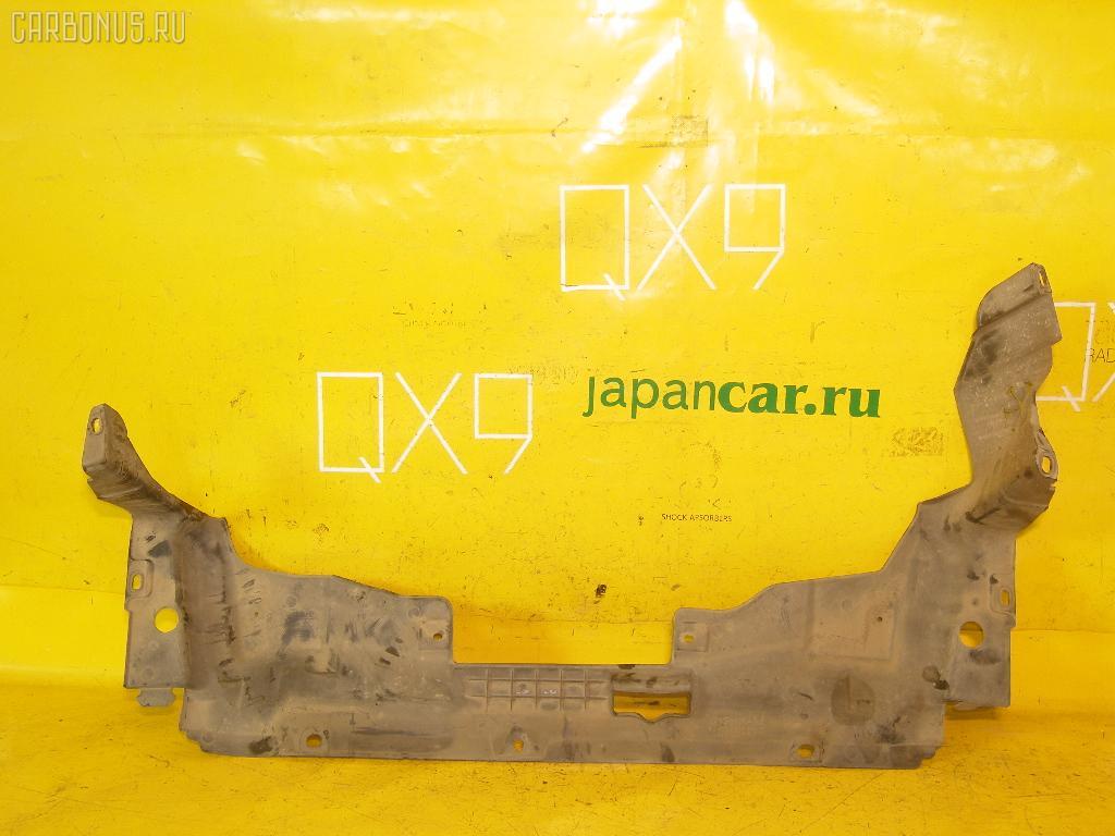 Защита двигателя HONDA ACCORD CF4 F20B. Фото 10