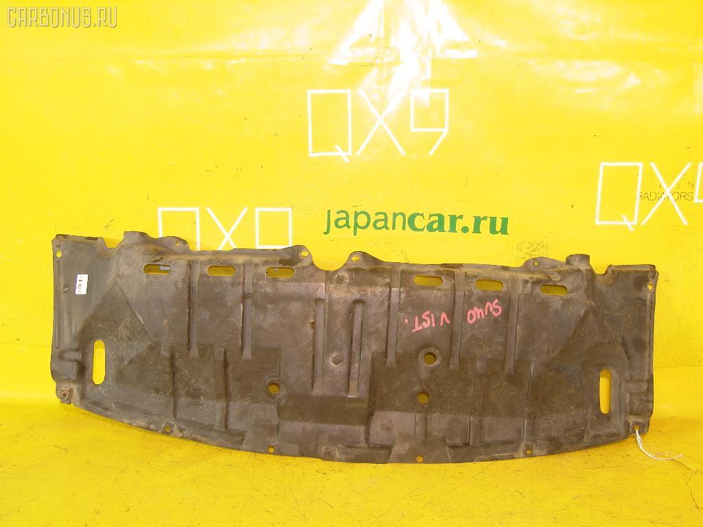 Защита двигателя TOYOTA VISTA SV40 4S-FE. Фото 5