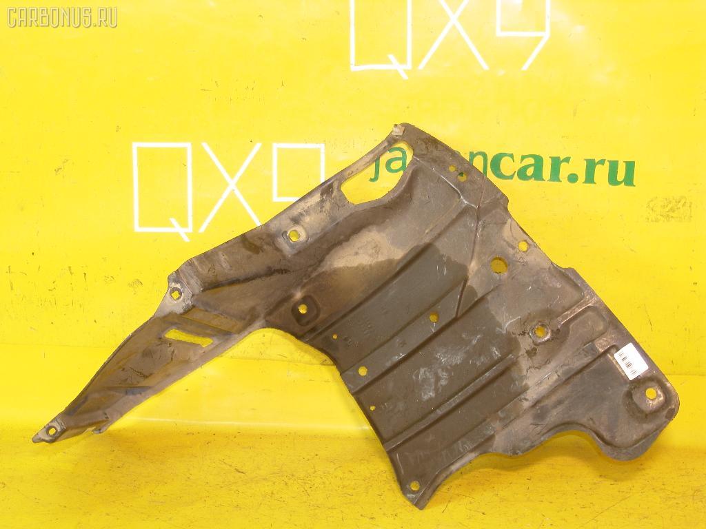 Защита двигателя TOYOTA CALDINA ST195G 3S-FE. Фото 9