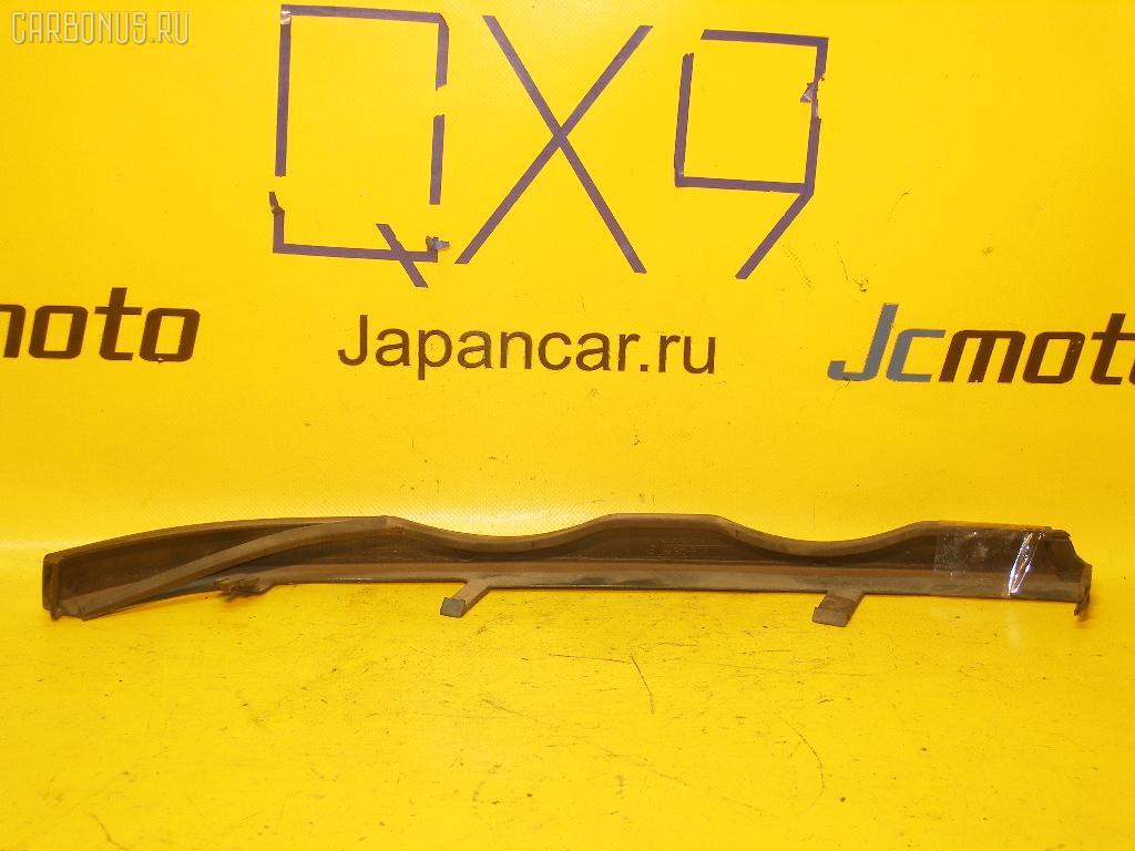Планка передняя BMW 3-SERIES E46-AL32 Фото 2