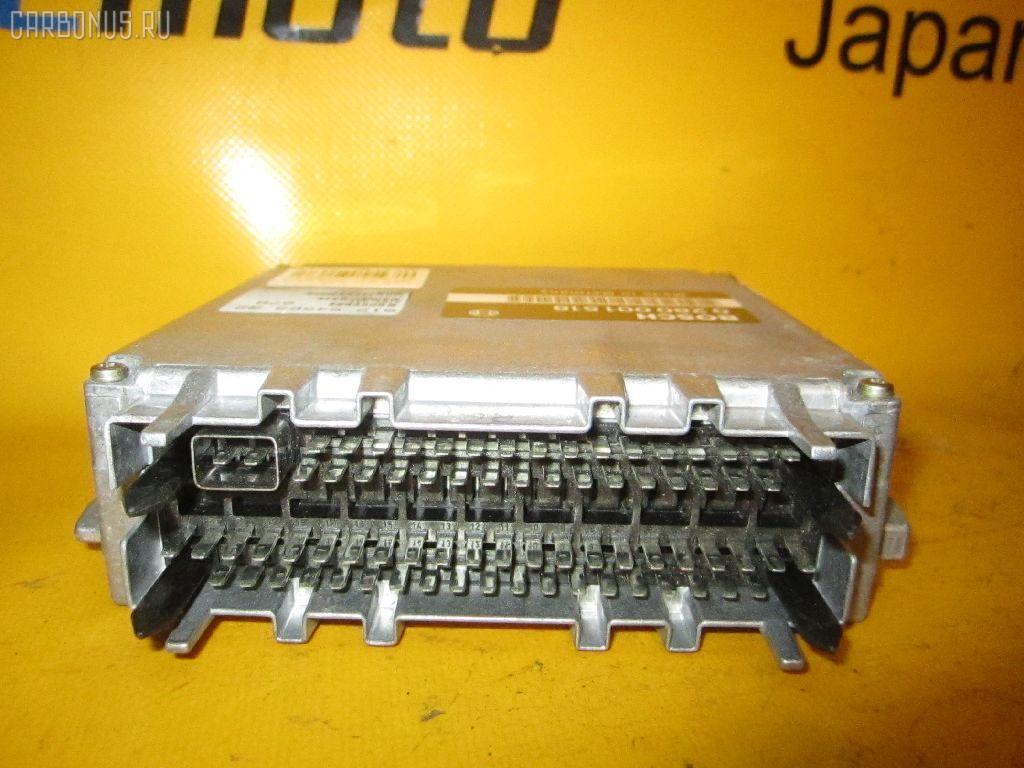 Блок EFI MERCEDES-BENZ S-CLASS W140.057 120.980. Фото 1