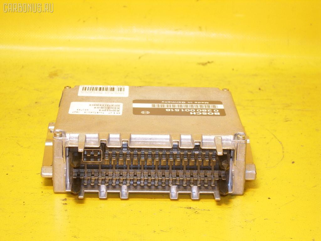 Блок EFI MERCEDES-BENZ S-CLASS W140.057 120.980 Фото 2