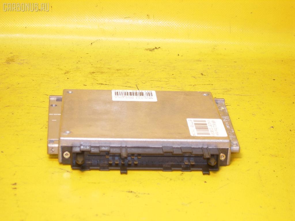Блок упр-я MERCEDES-BENZ S-CLASS W140.057 120.980. Фото 2