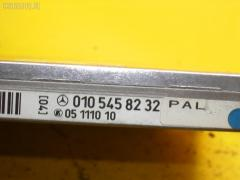 Блок упр-я MERCEDES-BENZ S-CLASS W140.057 120.980 Фото 3